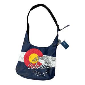 Colorado state Tote NWT